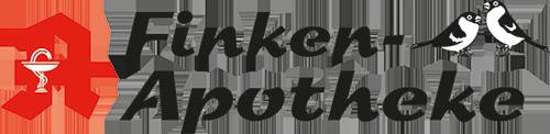 Logo der Finken-Apotheke