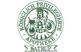 Logo der Königlich privilegierte Apotheke Satrup
