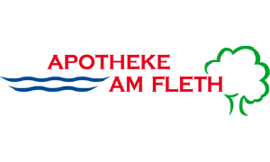 Logo der Apotheke am Fleth