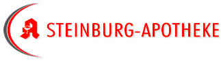 Logo der Steinburg-Apotheke