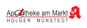 Logo der Apotheke am Markt