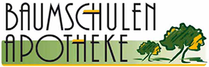 Logo der Baumschulen Apotheke