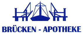 Logo der Brücken-Apotheke Elsbeth Bolle