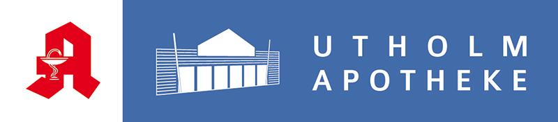 Logo der Utholm-Apotheke