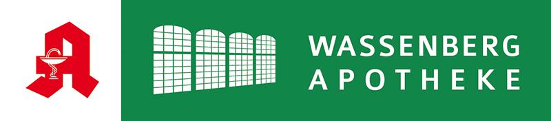 Logo der Wassenberg-Apotheke