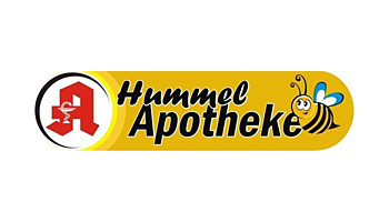 Logo der Hummel-Apotheke