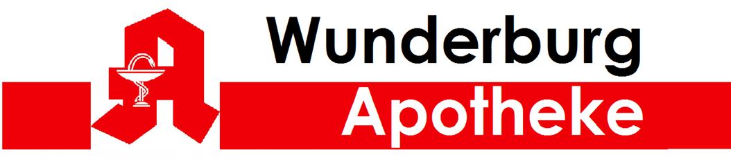 Logo der Wunderburg-Apotheke