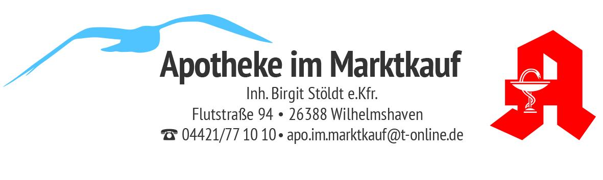 Logo der Apotheke im Marktkauf EKZ