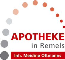 Logo der Apotheke in Remels