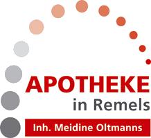 Logo der Apotheke in Remels