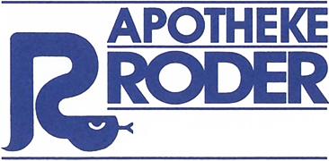 Logo der Apotheke Roder