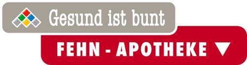 Logo Fehn-Apotheke