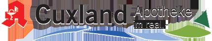 Logo der Cuxland-Apotheke e.K.