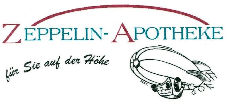 Logo der Zeppelin-Apotheke