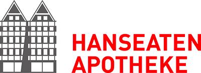 Logo der Hanseaten-Apotheke