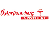 Logo der Osterfeuerberg-Apotheke