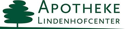 Logo der Apotheke Lindenhofcenter