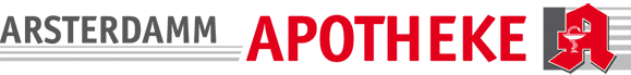 Logo der Arster Damm-Apotheke