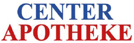 Logo der Center-Apotheke