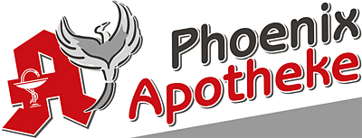 Logo der Phoenix-Apotheke