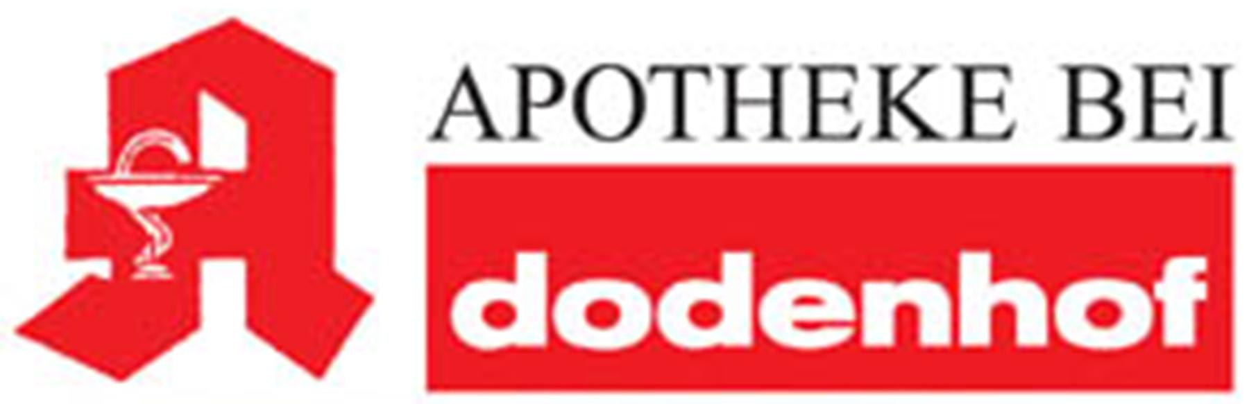 Logo der Apotheke bei Dodenhof