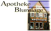 Logo der Apotheke Blumlage