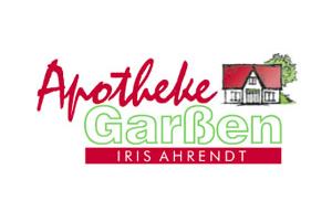 Logo der Apotheke Garßen