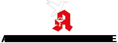 Logo der Alte Rats-Apotheke