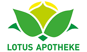 Logo der Lotus-Apotheke