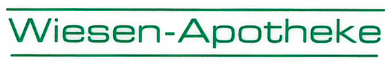 Logo der Wiesen-Apotheke