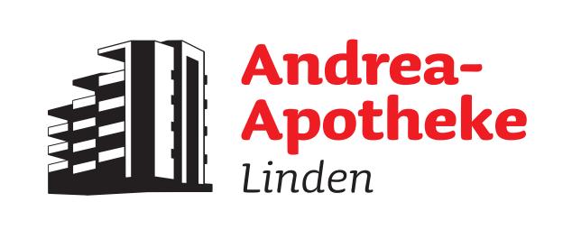 Logo der Andrea-Apotheke