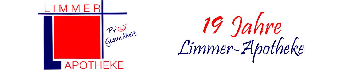 Logo der Limmer-Apotheke