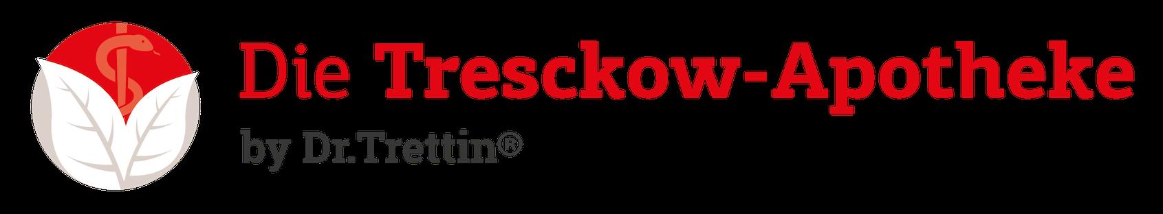Logo der Tresckow-Apotheke
