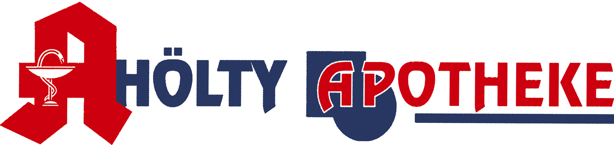Logo der Hölty-Apotheke
