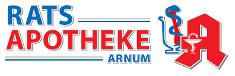 Logo der Rats-Apotheke Arnum