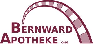 Logo der Bernward-Apotheke