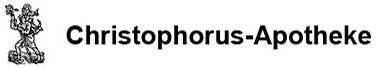 Logo der Christophorus-Apotheke