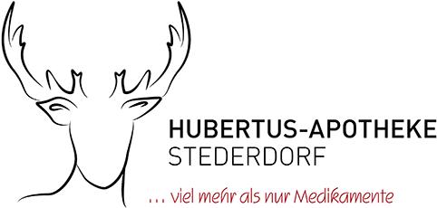 Logo der Hubertus-Apotheke Stederdorf