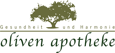 Logo der Oliven-Apotheke Ehlershausen