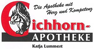 Logo der Eichhorn-Apotheke