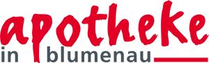 Logo der Apotheke in Blumenau