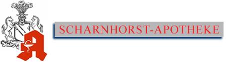 Logo der Scharnhorst-Apotheke