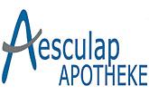 Logo der Aesculap Apotheke