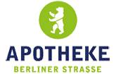 Logo der Apotheke Berliner Straße