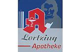 Logo der Lortzing-Apotheke