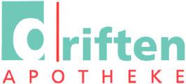 Logo Driften-Apotheke