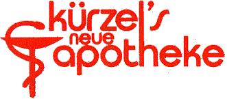 Logo der Kürzel's Neue Apotheke