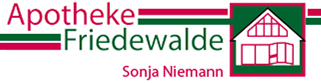 Logo der Apotheke Friedewalde