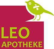 Logo der Apotheke am Leopoldinum