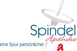 Logo der Spindel-Apotheke